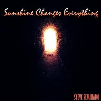 Sunshine Changes Everything - Single