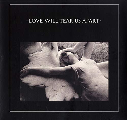 Love Will Tear Us Apart [Vinyl Maxi-Single]