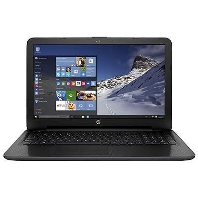 "2016 Newest HP Business 15 Touchscreen Laptop (Quad Core AMD A8-7410 up to 2.5 GHz, 4GB RAM, 1TB HDD, 15.6"" HD TouchScreen, AMD Radeon R5, SuperMulti DVD, HDMI, Wifi, HD Webcam, USB 3.0-Win10)"