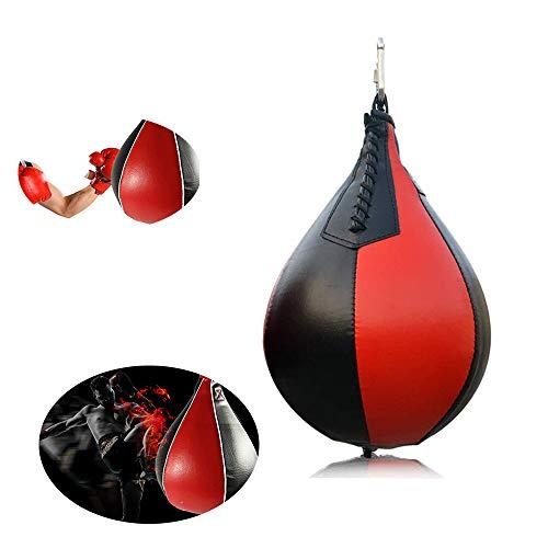 Opknoping Swivel Punch Ball, MMA Boxing Muay Thai Training, Fight Gear, snelheid bal Boxing Plafond bokszak, Goed voor Oefening voor Boksen