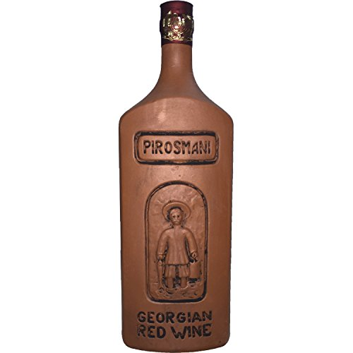 ピロスマニ [ 赤ワイン ミディアムボディ グルジア 750ml ]