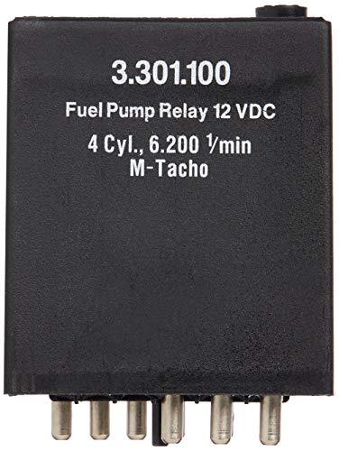 HERTH+BUSS JAKOPARTS 75614301 Relais, Kraftstoffpumpe