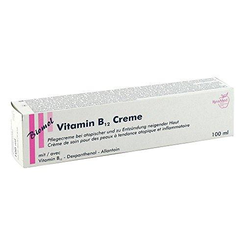 VITAMIN B12 CREME 100 ml