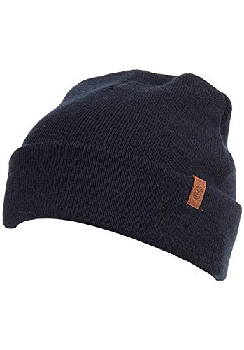 Element Herren Mütze Carrier - Mütze für Männer, Eclipse Navy, One Size, U5BNA6