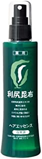 Rishiri Kombu Hair Essence