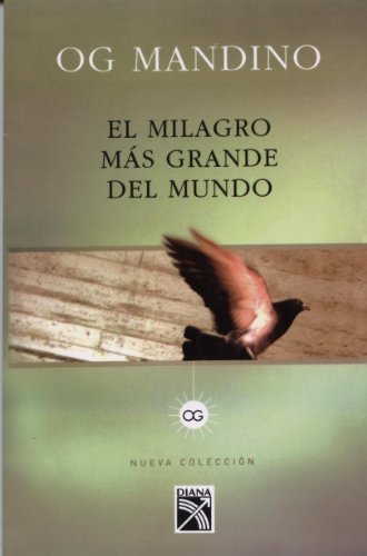 Milagro Mas Grande del Mundo = Greatest Miracle in the World
