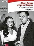 Correspondance - (1944-1959) - Gallimard - 14/06/2018