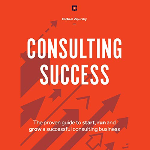 Consulting Success cover art