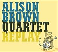 BROWN, ALISON