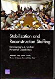 Ellen E. Tunstall Terrence K. / Stabilization and Reconstruction Staffing 2008