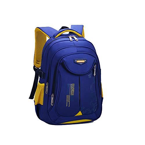 Mochila escolar, mochilas 3D para niñas, mochila grande para viajes escolares, accesorios lindos para niñas-B-M