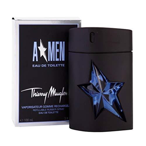 100% authentiek MUGLER A Men EDT 30ml Made in France + 2 Niche parfum gratis