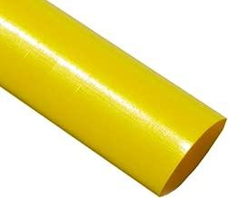 Dunbar M23053/5-108-4-SP 2:1 Heat Shrink 1/2 inch Yellow 200 Ft Spool