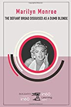 Marilyn Monroe: The Defiant Broad Disguised as a Dumb Blonde