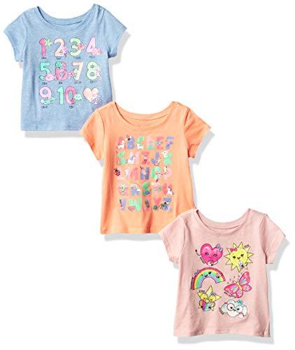 La Mejor Lista de Camisetas para Bebé al mejor precio. 17