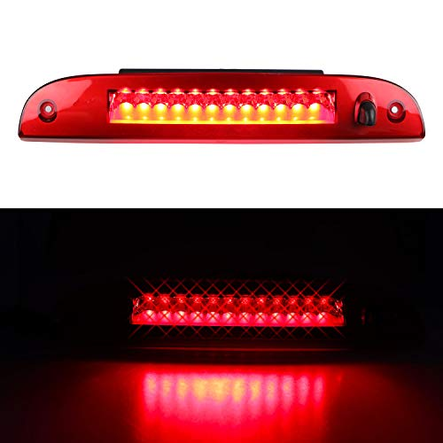 FO2800159 1L2Z13405AA excluding Sport Model Left Driver Side Tail Light Lamp for 2002-2005 Ford Explorer Does not Include the Bulb