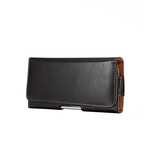 Hochwertige Schutzhülle aus PU-Leder für Motorola Moto M / G4 Plus / Moto Z Play / X Force / X Style / Wileyfox Spark X / BLU Vivo 5R / OUKITEL K6000 Pro / Alcatel POP 4 / Honor 7 4G UK