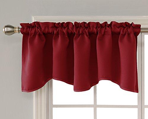 Top 19 blackout curtains short rod pocket for 2020