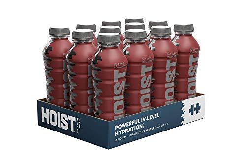 HOIST Premium Hydration...