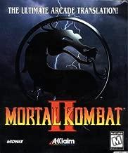 Mortal Kombat II (PC)