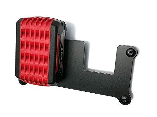 Wandhalterung passend für Bosch Professional Akku 18V-LI Procore Wandhalter 2-Fach