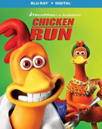 Chicken Run - Chicken Run [Edizione: Stati Uniti]