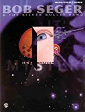 Bob Seger & The Silver Bullet Band -- It's a Mystery: Piano/Vocal/Chords