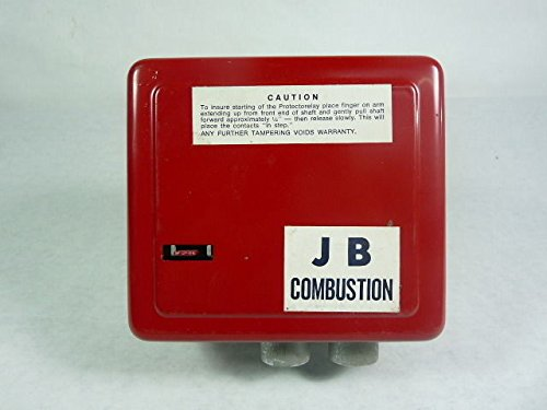JB Combustion Oil-Burner-Control Many popular Quantity limited brands Protectorelay