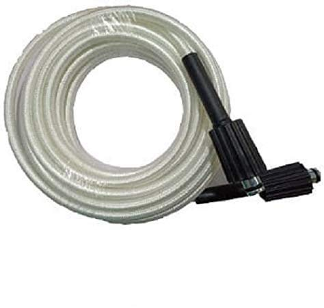 STARQ Outlet Hose Pipe for W 3 /W4/W5/W6 (Nylon, 7mtr)