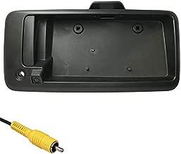 Master Tailgaters Replacement for Chevrolet Express/GMC Savana (2010-2018) Black Cargo Door Van Handle with Backup Camera
