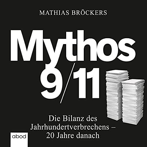 Mythos 9/11 Titelbild