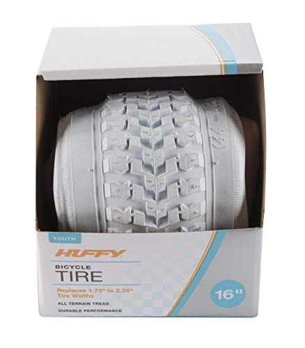 TIRE; 26' WHITEWALL
