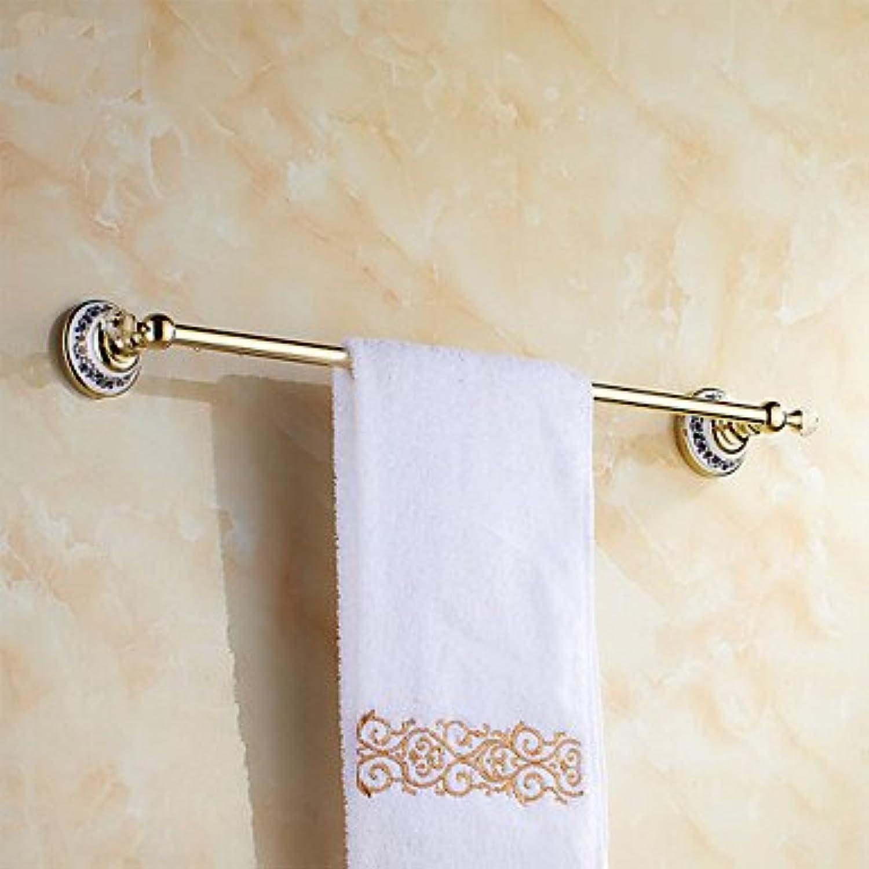 80% de descuento Miaoge neoclásico ti-PVD montado en en en la parojo barras de toalla  elige tu favorito