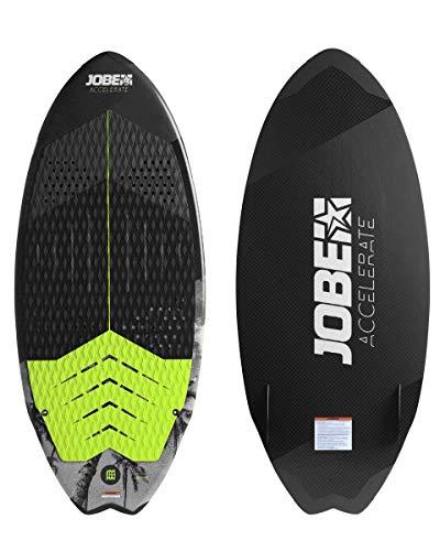 Jobe Accelerate Wakesurfer, Unisex Adulto, Multicolor, Talla única