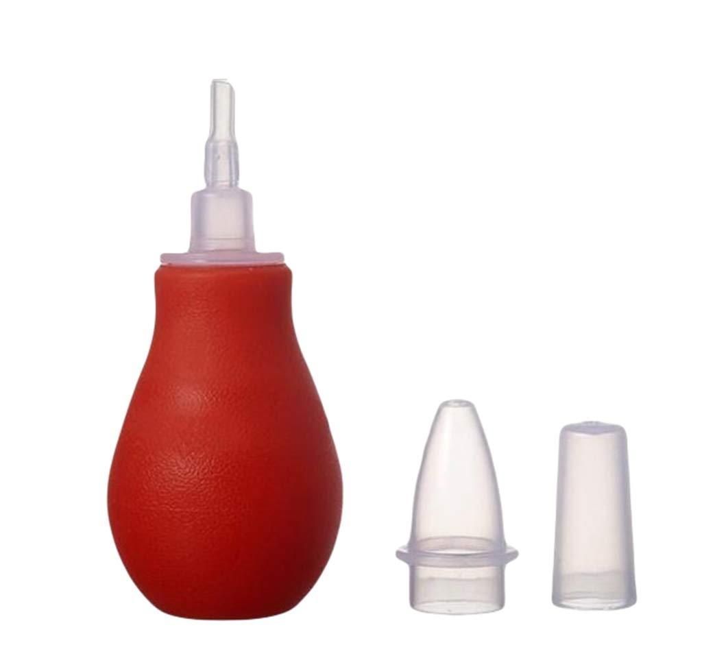 HS-ZM-01 Aspirador Nasal para bebés, 2 Piezas de succión de Boca ...