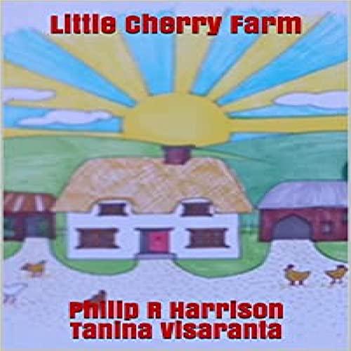 『Little Cherry Farm』のカバーアート