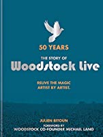 Woodstock Live: 50 Years