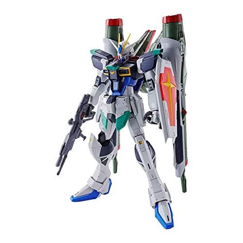 WCCCY Gunpla, Modello di assemblaggio Gundam 18cm MG Pulse Gundam Gun Battle Type
