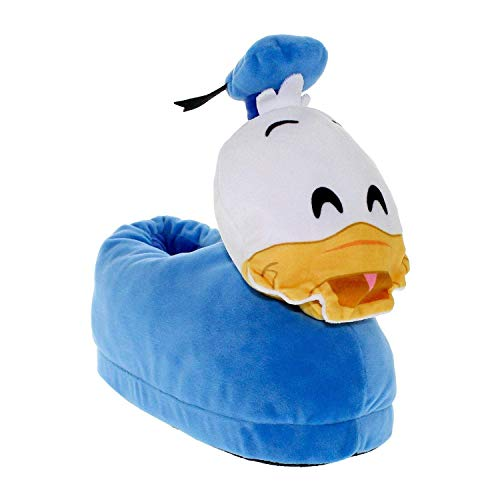 Donald Duck Emoji Slippers (Many Styles)