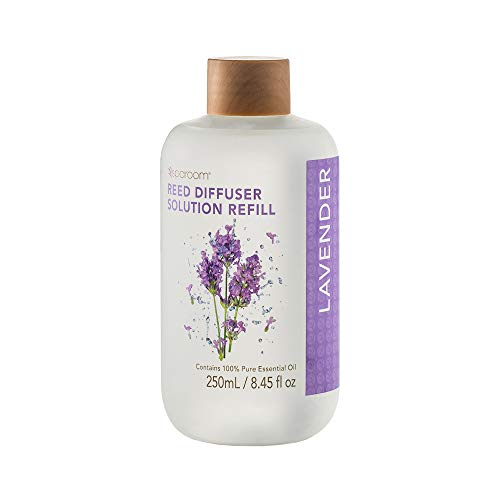 Lavender Reed Diffuser Refill Solution
