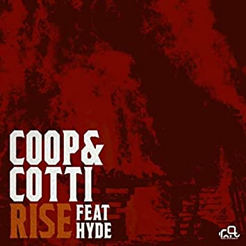 Rise (feat. Hyde)