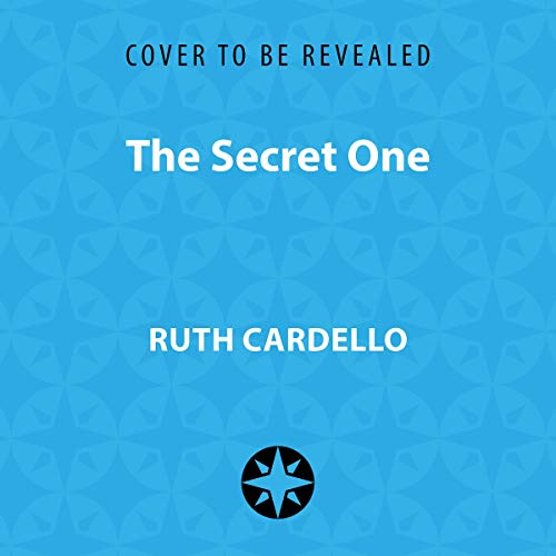 The Secret One  By  cover art