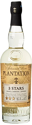 Plantation White Three Stars, 1er Pack (1 x 700 ml)