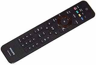 OEM Philips Remote Control: 42PFL6704D, 42PFL6704D/F7, 42PFL6704DF7, 42PFL7704D, 42PFL7704D/F7, 47PFL6704D
