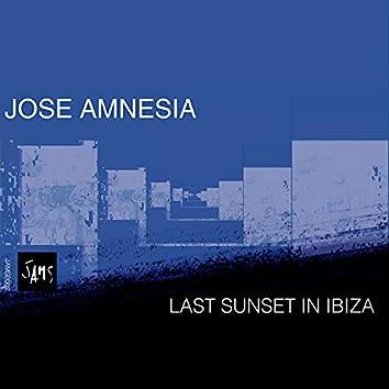 Last Sunset In Ibiza