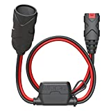 NOCO GC010 X-Connect 12V Female Plug Accessory For NOCO Genius Smart Battery Chargers