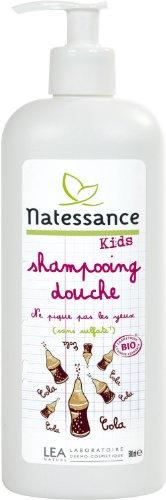 Natessance Kids Cola Shampoo 500 ml