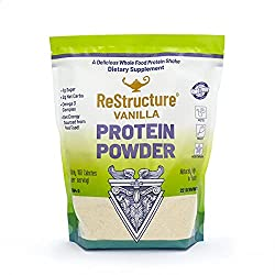 restructure protein powder