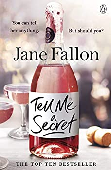 Tell Me a Secret 1405933127 Book Cover