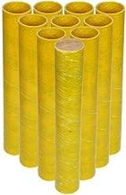 Fireworks & Pyrotechnics Fiberglass Mortar Tubes Bulk 50ct Case 1.75